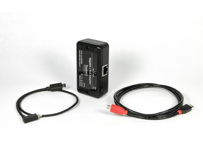 Basalte 0610-20 Eve (plus) Gigabit PoE adaptor