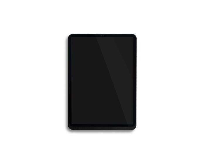 "Basalte 0676-03 iPAD Wandhalterung Eve Air 11"" - brushed black"