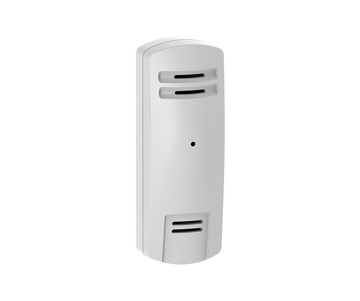 DINUY-SEK5X010 KNX RF S-Mode Funk-Sender Batterie Temperatur, Helligkeit und Feuchtigkeit