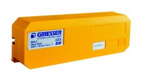 Griesser MSX-2 Motorsteuerung für 2 Motoren
