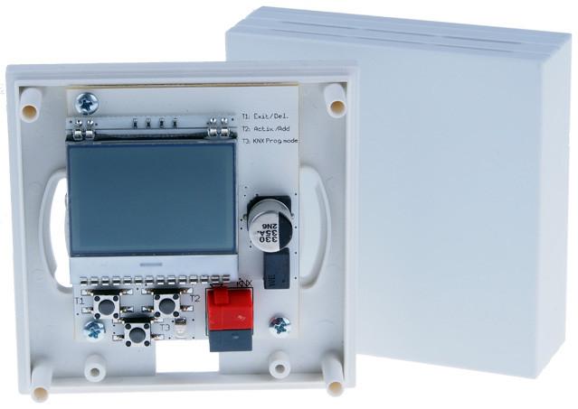 Weinzierl 5136 KNX ENO 632 - KNX-Enocean-Gateway