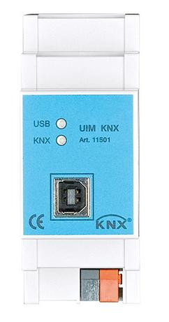 Züblin 11501 KNX USB Interface UIM