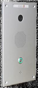 Baudisch SIP IP-VideoDoorStation Compact Classic 1T Weitwinkel