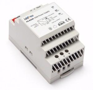 IDDERO PS-K640 - KNX Busspannungsversorgung 640mA, REG, 3TE