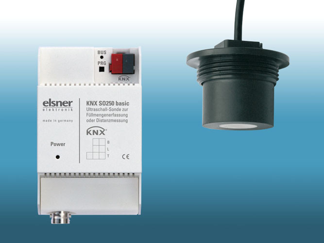 Elsner KNX SO250 basic Tanksonde