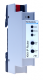 Weinzierl 5243 KNX IP Router 751, KNX IP Router / IP Interface - 1TE (18mm)