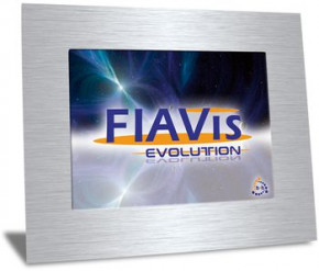 B+B Automation FIAVis Evolution Touch-Panel-PC 15 Zoll – 38,1 cm