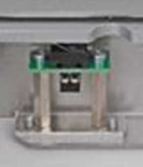 Baudisch Einbausatz Sabotagekontakt UP - IP65 für Unterputzkästen Standard