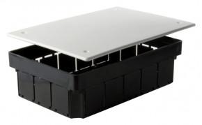 IDDERO E-C557 Wandeinbau-Box für HC1i-KNX / HC2-KNX
