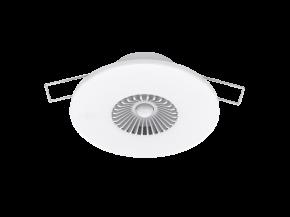 Elsner 70680 Intra-Sewi KNX TH-L-Pr Präsenz-, Helligkeits- und Raumklimasensor, weiß