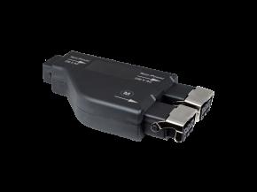 Elsner KNX RF-MSG-DST Aktor für KNX-Funk, 1 Antrieb, 230V-Ausg.
