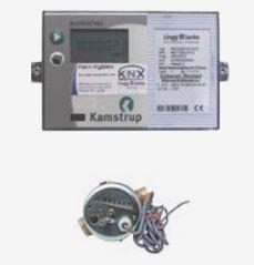 L&J 84403 Kamstrup Multical 602 Solar