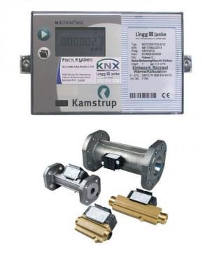 L&J 85924 Kamstrup Multical 602 Wärmemengenzähler
