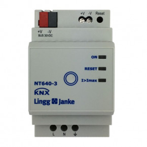 Lingg&Janke 88409 KNX Netzteil 640mA