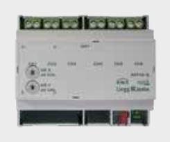 Lingg&Janke KNX Quick Q79234 Schaltaktor 6-fach
