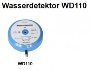 TELMA WD110 Wasserdetektor mit potentialfreiem Schaltausgang